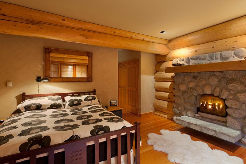 Creekside Villa, Whistler, Kanada, hory