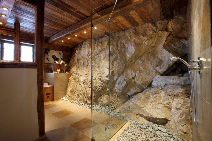 Val-d'Isère, Francie, luxusní horské sídlo ve Francii