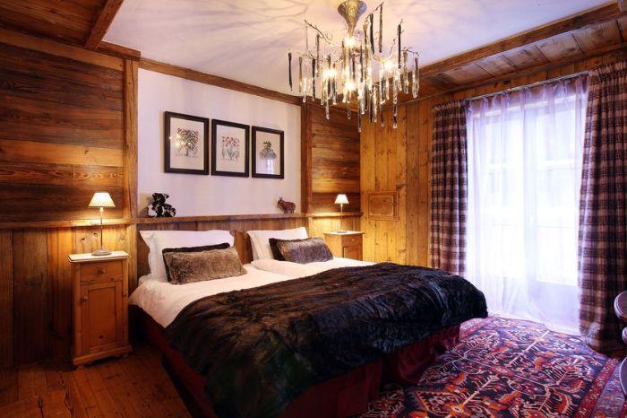 Val-d'Isère, Francie, inspirace bydlení, Francie