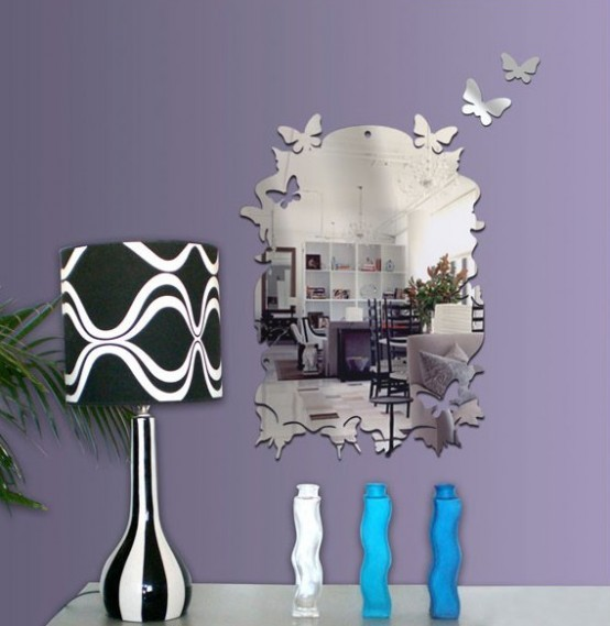 inspirace vizualizace malého bytu