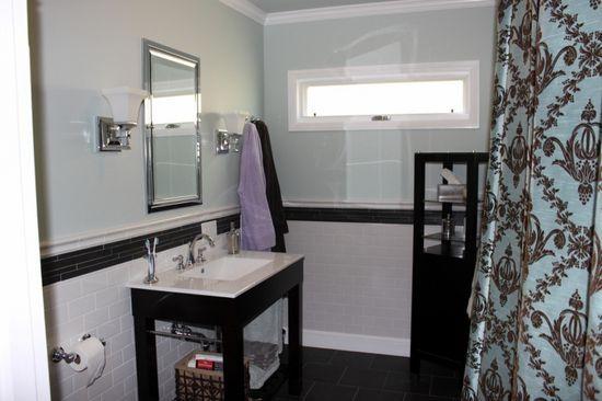 Bydlení - přestavba: konečný vzhled