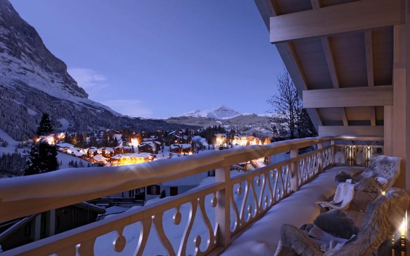 dovolená ve Švýcarsku