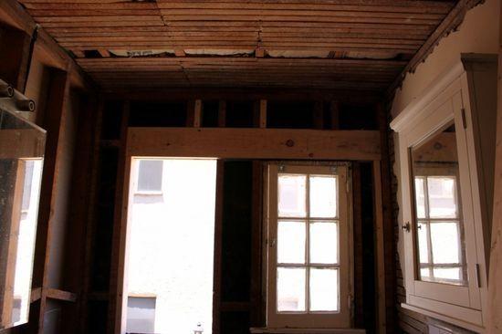 Bydlení - přestavba