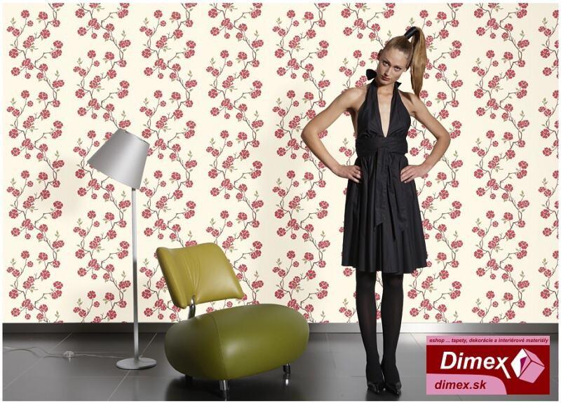 Tapety Dimex jsou krásné a za příjemné ceny