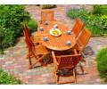Na co se zaměřit při nákupu zahradního nábytku?