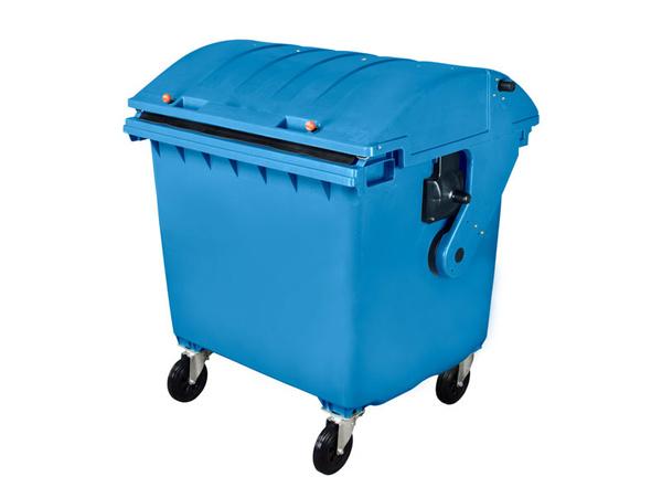 nakládání s odpadem