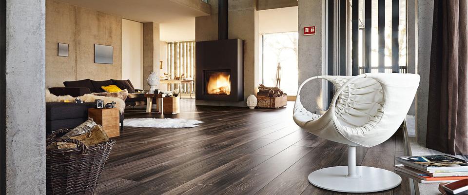 kvalitní podlahy