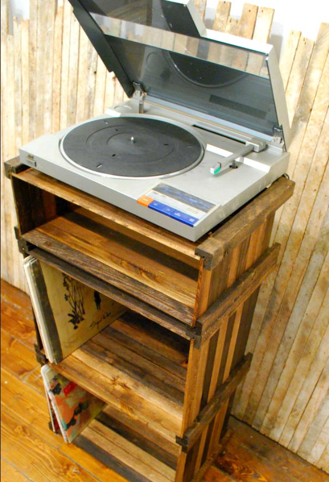 Modern 237 Gramofonov 233 Sestavy