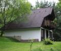 Rekonstrukce domu v novém programu Zelená úsporám