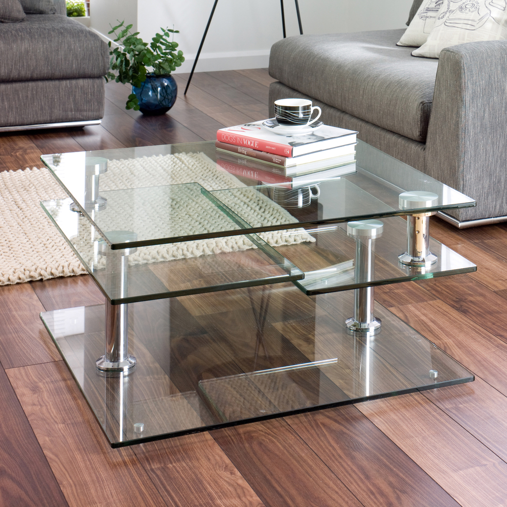Modern-glass-coffee-table-with-many-levels