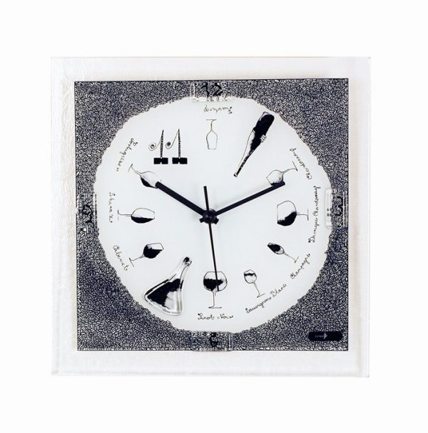 greyscale-glass-unusual-kitchen-clocks-600x606